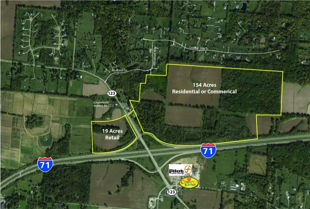 Country Kitchen Lebanon Ohio Commercial Land In Warren County Oh And Greater Cincinnati